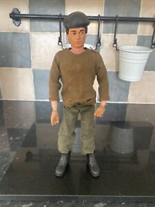 Vintage Palitoy Action Man 1964