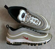 Nike Air Max 97 Premium NRG Hyperfuse Silver Bullet Size 10.5 542427 060