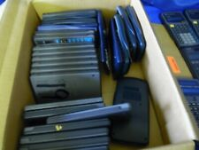 Calculator Texas Instruments and Other Mixed 37pc Lot