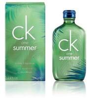New CK One Summer 2016 - Calvin Klein 3.4 oz/100 ml Eau De Toilette Spray Unisex
