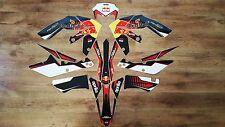 Kit completo Grafiche Aprilia Rxv 450 550