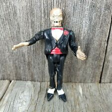 Tales From The Crypt Cryptkeeper Action Figure Horror Tuxedo Ace Novelty 1993