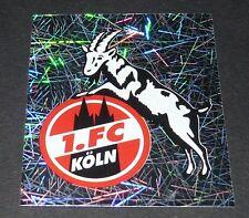 279 WAPPEN 1.FC KÖLN PANINI FUSSBALL 2005-2006 BUNDESLIGA FOOTBALL