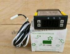 Thermostat controller electronic temperature thermostat freezer SF-104B 30A