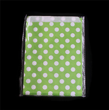 25 Pcs Food Safe Paper Cookie Bag Candy Favor Treat Bags For All Parties 7x5
