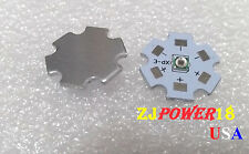 5pc 3535 High Power 660 665nm Led Light Led Chip With 20mm Star Pcb