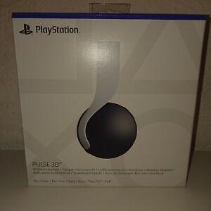 Sony Playstation Pulse 3D Headset PS5 Neu+OVP