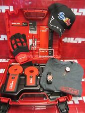 Hilti Px 10 Transpointer,New,Free Watch,Gloves,Shirt,Hat,Pe ncil,L@K,Fast Ship