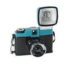 Lomography Diana Mini 35mm Camera and Flash