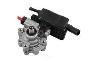 Power Steering Pump fits 2011-2017 GMC Terrain  GM GENUINE PARTS CANADA