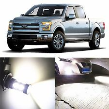 Alla Lighting Fog Light 893 White LED Bulb for Ford E-150 E-250 E-350 Super Duty