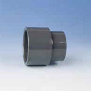 PVC Reduktion lang, von d = 10 / 6 - 8 bis d = 315 / 280 - 200
