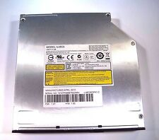 UJ8C5 Slim Slot CD ROM - Optical Drive for CD DVD RW DVDRW SATA - Free Ship US!