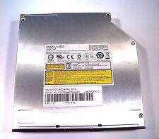UJ8C5 Slim Slot CD ROM - Optical Drive for CD DVD RW DVDRW SATA - Free Ship US!