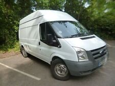 Diesel CD Player Commercial Van-Delivery, Cargoes