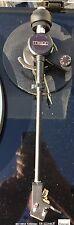 Mission 774 LC tonearm with Nagaoka MP-11 cartridge
