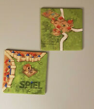 Carcassonne Mini Expansion - Spiel Doch Starting Tiles, New with English Rules