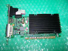 NVIDIA GeForce 8400GS 1 Go DDR3 PCIe Carte Graphique DVI/VGA/HDMI, Windows 7 compatible