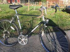 "Vintage Kuwahara 25"" ""Duke"" Road Bike 56cm top tube"