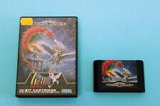 Sega Mega Drive juego-phelios-módulo en OVP Boxed