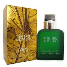 Ginjer by Cosmo Designs, Eau de Toilette, Perfume Spray, 100ml