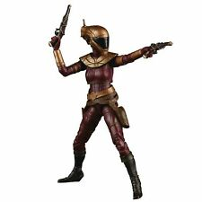"""Star Wars The Black Series Zorii Bliss 6"""" Action Figure LOOSE IN HAND"""
