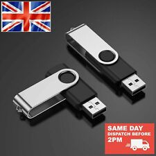 More details for usb2.0 high speed flash pen thumb drive memory stick 2,4,8,16,32,64,128gb pc/mac