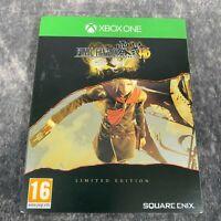 Final Fantasy IX 9 Tetra Master Limited Edition BOX 2000 Card Game VII 7 NEW!