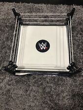 WWE 2010 Smackdown Ring With Springing Floor