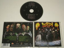 Lordi/the Apocalypse (Drakkar/82876795612) CD album