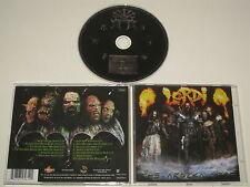 Lordi / The Apocalypse (Drakkar/82876795612) CD Album