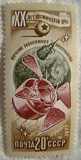 Russia Stamp 1977 Scott 4594 A2174  Mint MNH Space