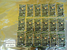 Nikon Af-Psdx22-Sub Pcb Card 4S007-994 4S007-994-1 Lot of 18 Used Working