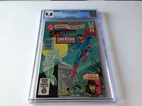 DC COMICS PRESENTS 42 CGC 9.8 WHITE PAGES UNKNOWN SOLDIER ATARI INSERT DC COMICS