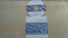 Xavier Naidoo/Alles für den Herrn Zwischenspiel Promo Album 2001 12 Tracks/CD