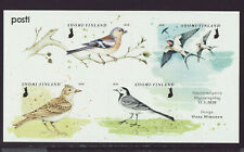 Finland 2020 MNH - Birds from a Sping Poem - m/sheet