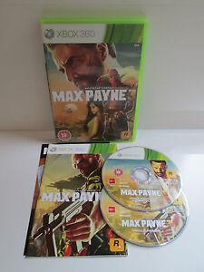 Xbox 360 - Max Payne 3