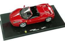 Modellini statici auto sportive da corsa Rally pressofuso scala 1:43