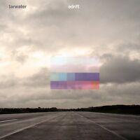 TARWATER - ADRIFT  VINYL LP + CD NEU