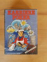 KARRIERE POKER +++ HEXAGAMES +++ SCHNÄPPCHEN +++ OVP