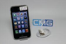 Apple iPhone 3GS - 8GB - Schwarz (Ohne Simlock) Rarität iOS 6.1.6 gebraucht D131