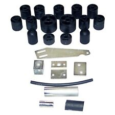 Daystar PA972 Body Lift Kit Fits 97-06 TJ Wrangler