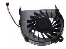 COMPAQ CQ42 CQ56 CQ62 G62 CPU Ventilador De Refrigeración 5V 3 Pin Metal 646578-001 606609-001