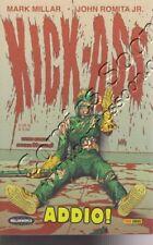 KIK-ASS 3   4 Cover B - PANINI COMICS PRESENTA 43 - NUOVO