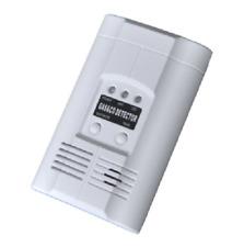 Carbon Monoxide Propane LPG LNG Gas Leak Sensor Warning Alarm Detector Tester