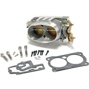 BBK 52mm Power Plus Throttle Body for 89-92 Camaro / Firebird / 89-91 Corvette