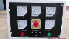 75 Amp Indicator Panel 120/240 Volts 3 Phase