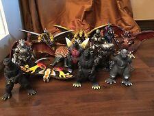 Godzilla Action Figure Collection Set