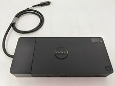 Open Box Dell Thunderbolt Dock WD19TB -NR0324