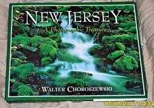 New Jersey: A photographic treasure (Hardcover)